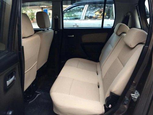 Used Maruti Suzuki Wagon R CNG LXI 2018 MT in Thane