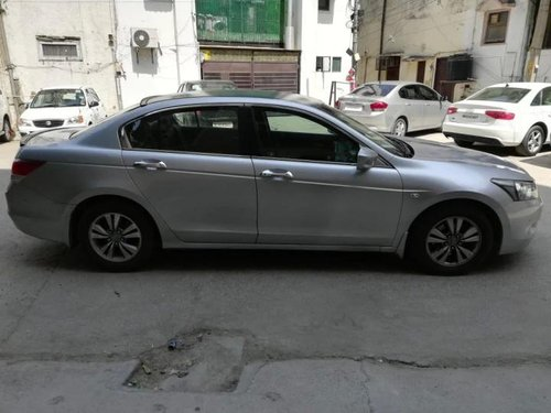 Used 2008 Honda Accord AT for sale in New Delhi -1