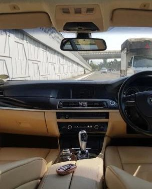 Used 2011 BMW 5 Series AT for sale in Mumbai