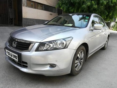 Used 2008 Honda Accord AT for sale in New Delhi -7