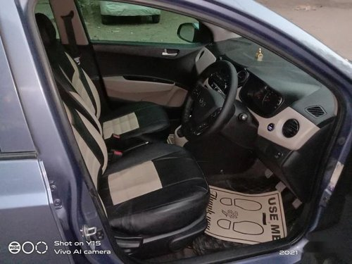 Used Hyundai Grand i10 2014 MT for sale in Indore