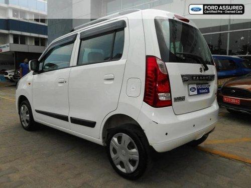 Used Maruti Suzuki Wagon R VXI 2018 MT for sale in Chennai