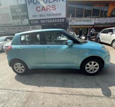 Used Maruti Suzuki Swift 2007 MT for sale in Mumbai