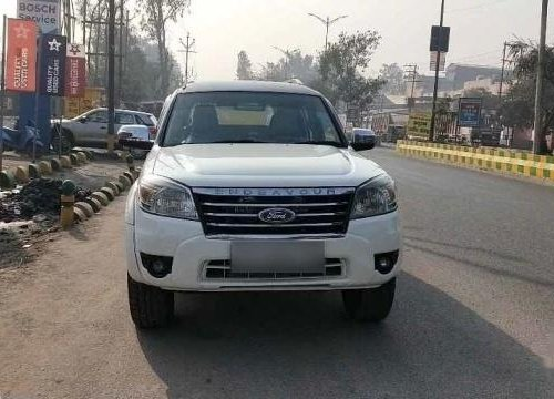 Used Ford Endeavour 2012 MT for sale in Ghaziabad