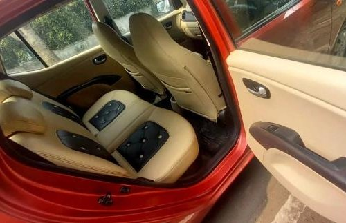 Used Hyundai i10 Sportz 2010 MT for sale in Nashik
