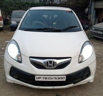 Used Honda Brio E MT 2012 MT for sale in Kanpur -7