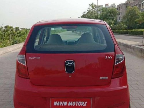 Used Hyundai i10 Era 2012 MT for sale in Ahmedabad