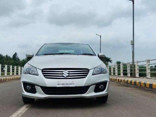 Used Maruti Suzuki Ciaz 2015 MT for sale in Jalgaon