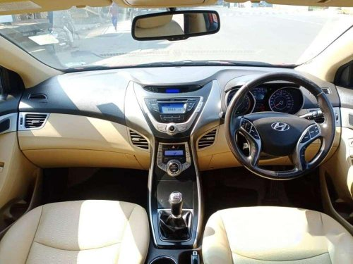 Used 2013 Hyundai Elantra MT for sale in Mumbai