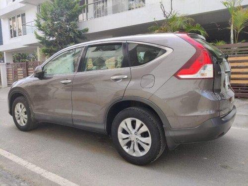 Used 2014 Honda CR V 2.0L 2WD MT in Bangalore