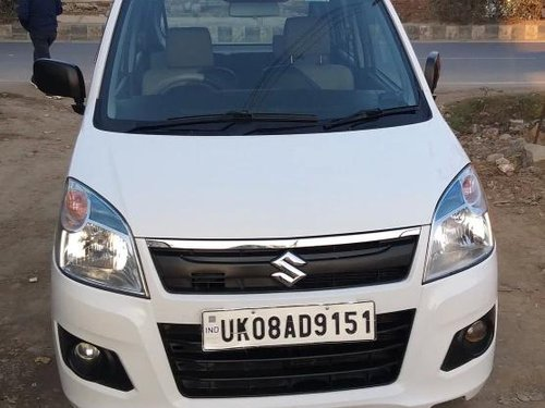Used 2013 Maruti Suzuki Wagon R MT for sale in Dehradun
