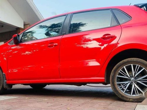 Used 2017 Volkswagen Polo MT for sale in Tirur