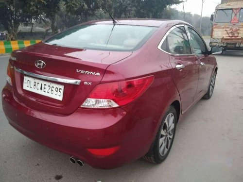 Used Hyundai Verna SX 2014 MT for sale in Ghaziabad