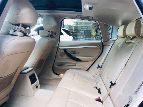 Used BMW 3 Series GT Luxury Line 2017 AT for sale in Manjeri