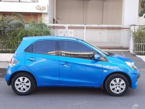 Used 2013 Honda Brio MT for sale in Rajkot