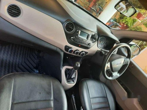 Used 2019 Hyundai Grand i10 MT for sale in Thrissur