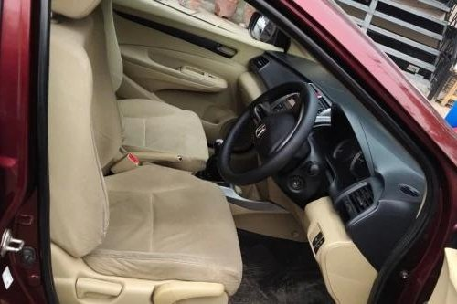 Used Honda City 2012 MT for sale in Ghaziabad