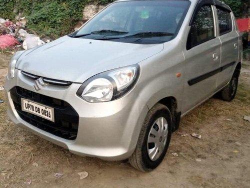Used Maruti Suzuki Alto 800 CNG LXI 2013 MT in Kanpur