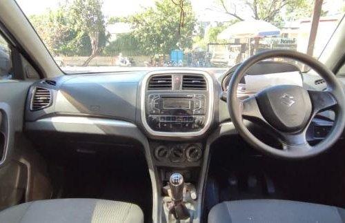 Used Maruti Suzuki Vitara Brezza 2017 MT for sale in Nagpur