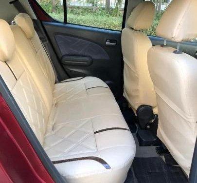 Used 2012 Maruti Suzuki Ritz MT for sale in Thane