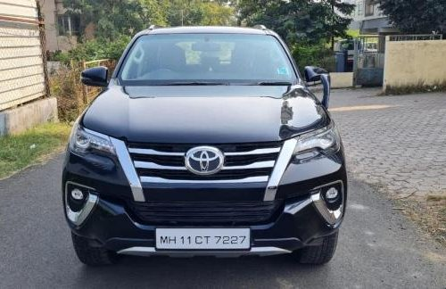 Toyota Fortuner 2.8 AT Celebratory Edition 2019 AT in Pune