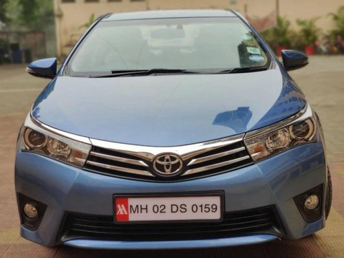 Used Toyota Corolla Altis VL AT 2014 AT for sale in Mumbai