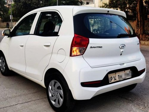 Used 2018 Hyundai Santro MT for sale in New Delhi