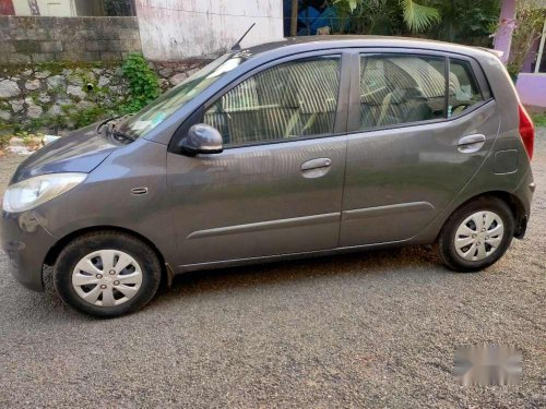 Used Hyundai i10 2011 AT for sale in Neyyattinkara
