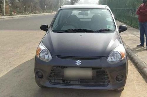 Used 2017 Maruti Suzuki Alto 800 MT for sale in New Delhi