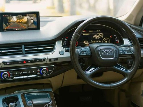 Used Audi Q7 2016 AT for sale in Chandigarh