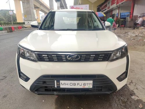 Used Mahindra XUV300 W4 2019 MT for sale in Pune