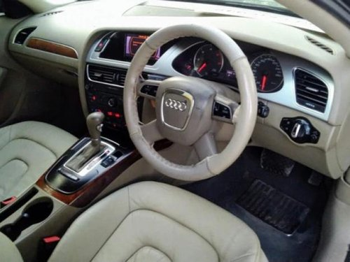 Used 2020 Audi A4 AT for sale in Ahmedabad