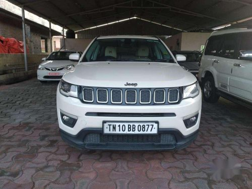Used 2017 Jeep Compass MT for sale in Chennai
