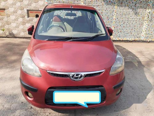 Used Hyundai i10 2008 MT for sale in Kalyan