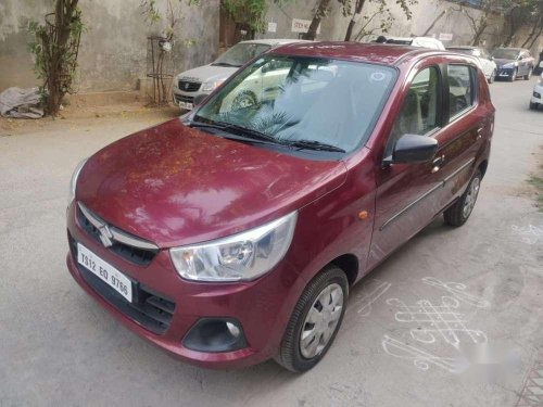 2019 Maruti Suzuki Alto K10 AT for sale in Hyderabad