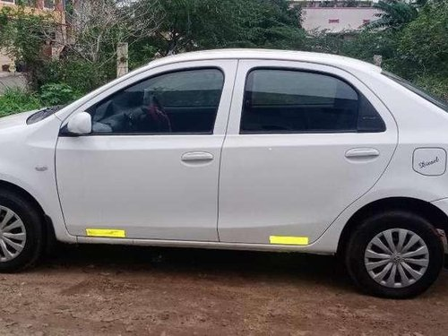 Used 2016 Toyota Etios MT for sale in Coimbatore