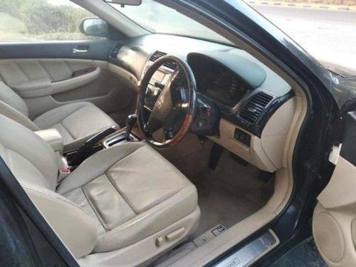 Used Honda Accord V6 AT 2007 AT for sale in Faridabad