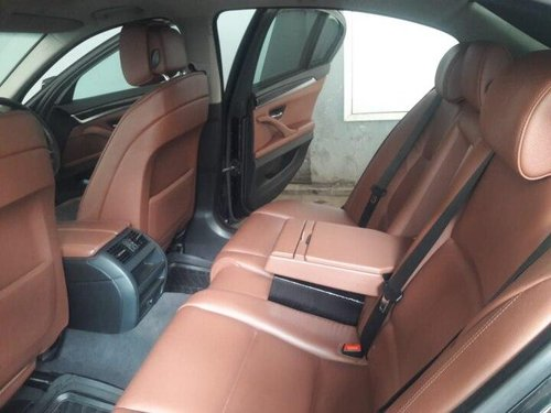 Used BMW 5 Series 520d Luxury Line 2013 AT in Mumbai