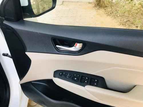 Hyundai Verna VTVT 1.6 AT SX Option 2019 AT in Gurgaon