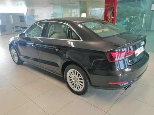 Used 2015 Audi A3 AT for sale in Lucknow