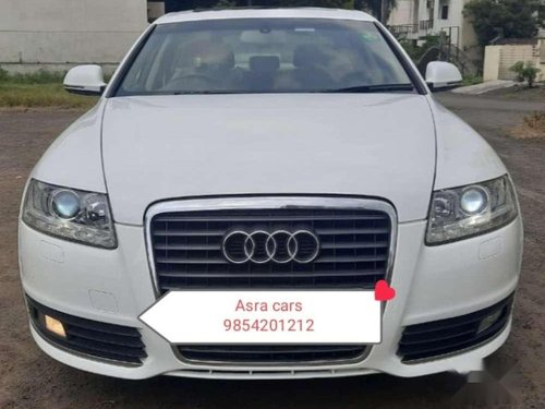Used 2011 Audi A6 AT for sale in Kolhapur