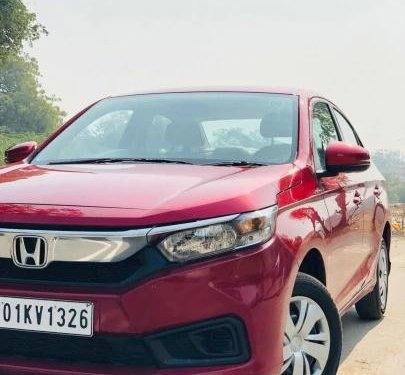 Used Honda Amaze 2019 AT for sale in Ahmedabad