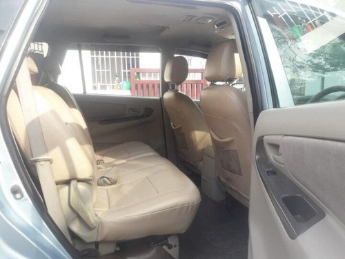 Used Toyota Innova 2010 MT for sale in Coimbatore