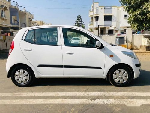 Used 2008 Hyundai i10 MT for sale in Ahmedabad
