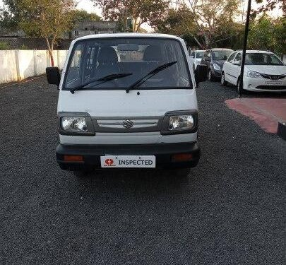 Used Maruti Suzuki Omni 2016 MT for sale in Indore