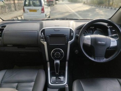 Used 2019 Isuzu MU-X AT for sale in New Delhi