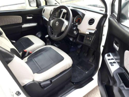 Used Maruti Suzuki Wagon R 2015 MT for sale in Hyderabad -1