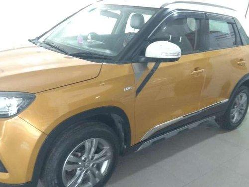 Maruti Suzuki Vitara Brezza ZDi 2017 MT for sale in Ranchi