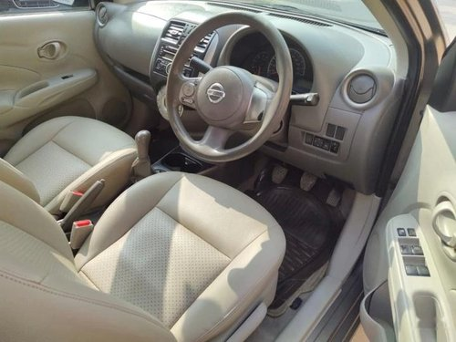 Used 2013 Nissan Sunny MT for sale in Gurgaon