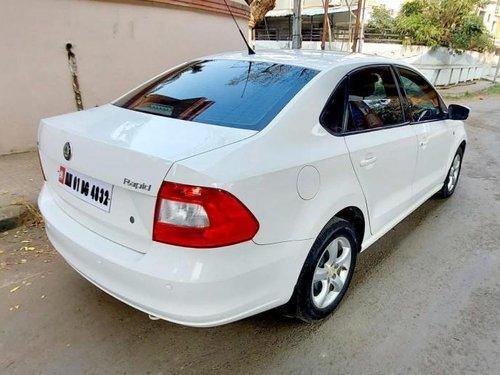 Used Skoda Rapid 1.6 MPI Elegance 2013 MT for sale in Nagpur